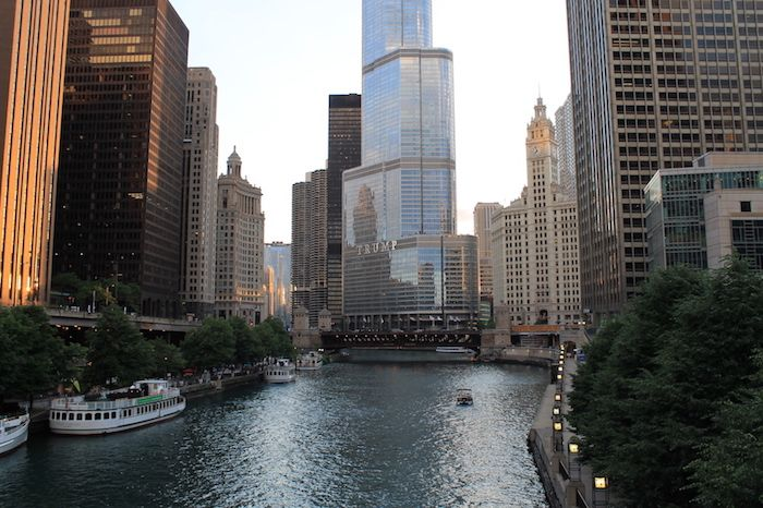 Río Chicago